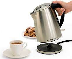 Electric Cordles Kettle. Brand New 2L