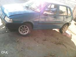 1400 uno pacer for sale R15000