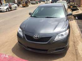 2008 Toyota Camry Sport Edition 4Cylinders