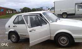 golf is in very good condition got 1.6 engine