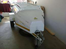 Campmaster Trailer 310