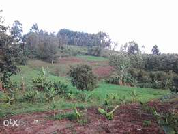 3 1/4 acres off mutarakwa thogoto bypass