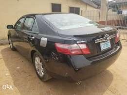Toyota Camry XLE (Buy and Drive)