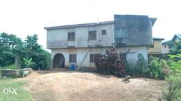 Six Bedroom duplex for sale
