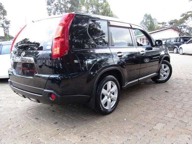 2009 Nissan Xtrail Available For Sale Nairobi CBD - image 2