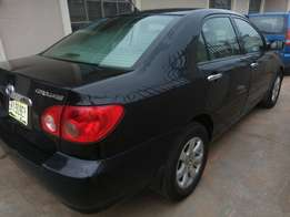 6Month Used Toyota Corolla LE '05