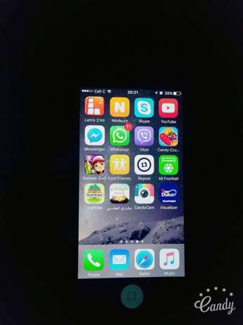 iphone5 East Rand - image 1