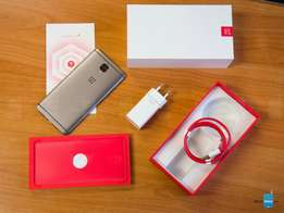 The new Version 3T Oneplus upgrade