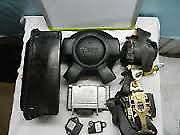 Jeep 3.7, Jeep 2.5,Jeep ,4.7,Jeep steering air bags, Dashboard airbags