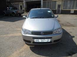 2007 fiat palio vibe in good condition for sale urgently