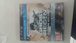 PS3 Game - Ghost Recon