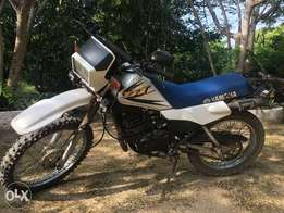 Yamaha DT175 Great Condition