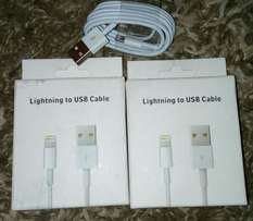 IPhone 5/5S/6/6+ USB Cable