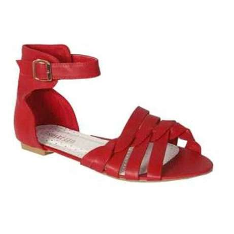 Original leather Sandals Ikoyi - image 3
