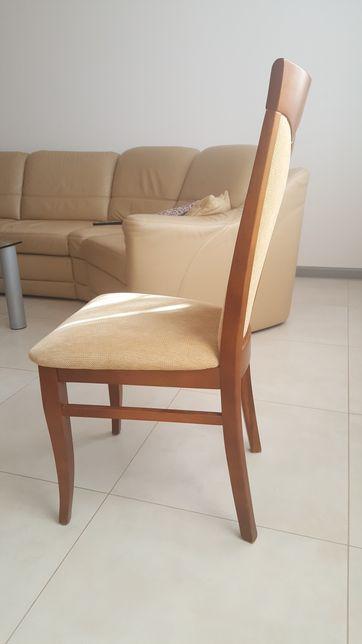 Zestaw 8 Krzeseł Bfm Bydgoskie Meble Drewniane Krzesła