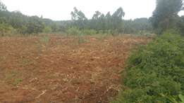 1/2 acre for sale in gikambura kikuyu