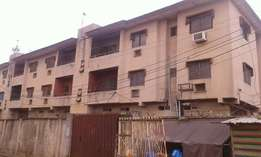6 flats with bedroom for sale at Ajao Estate lagos nigeria