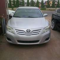 TOYOTA CAMRY LE (2011) FULL OPTION