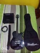 Electrical Guitar (Washburn)