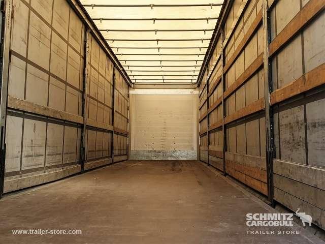 Schmitz Cargobull Semitrailer Curtainsider Standard - 2015 - image 6