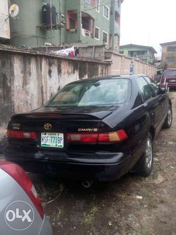 Used clean toyota camry V6 for sell buy and drive Apapa - image 2