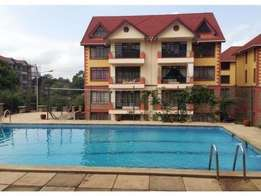 2 Bedroom Furnished Apartment - Lavington