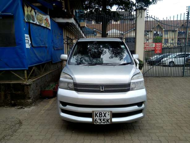 Toyota voxy for sale South C - image 1