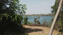 Prime 1st Row Beach 1 1/2 Acre on Sale at 175M at Tudor Norah, Mombasa