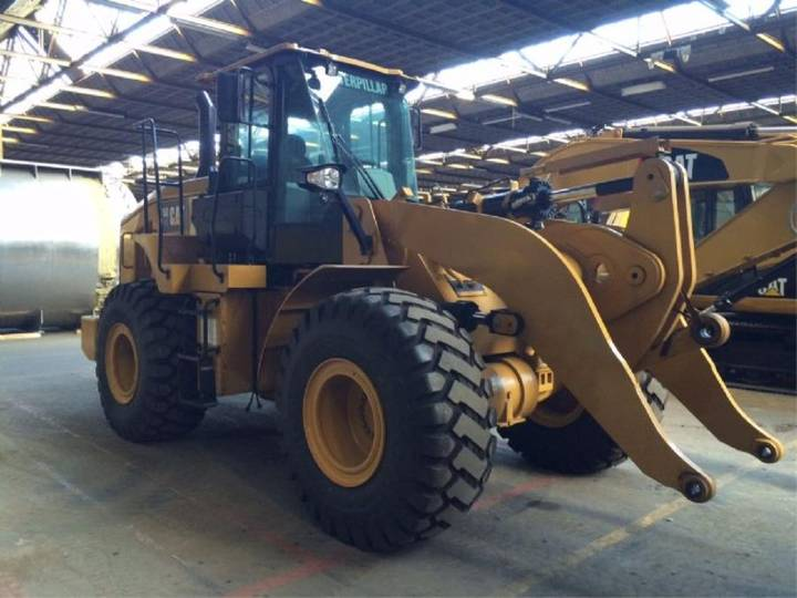 Caterpillar NEW CAT 950GC - 2014