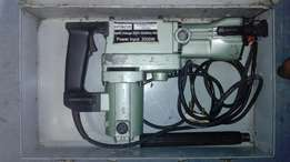 Hitachi rotary drill in box