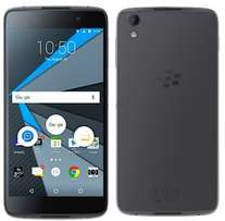 Brand New Blackberry DTEK50 (29,500) at shop with warranty free delive
