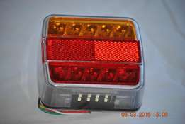 Trailer LED Lights