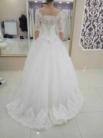 Продаю Весільне плаття (салон Флердоранж 0b4284dec1f7c