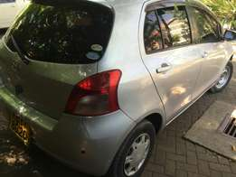 Very Clean Vitz new shape