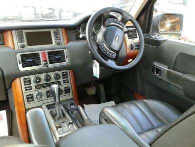 Land Rover Range Rover Vogue. Trade in accepted! Nairobi CBD - image 2