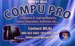 computer and laptop repairs sales upgrades anti virus microsoft office
