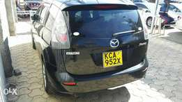 Quick Sale Mazda plimacy on Christmas offer