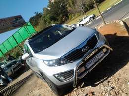 2012 kia sportage automatic for sale