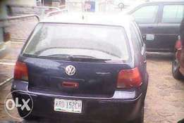 Cheap golf 4 in top condition low price nothing to repair or fix