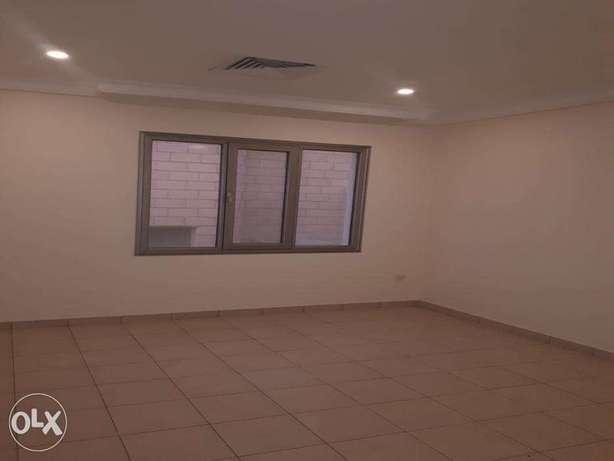 3 bedroom apartment for 600 KD rent in Jabriya
