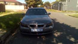 2010 BMW 320i Sport, Automatic, Poket Seat