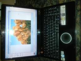 Laptop for sale Packard Bell Easynote