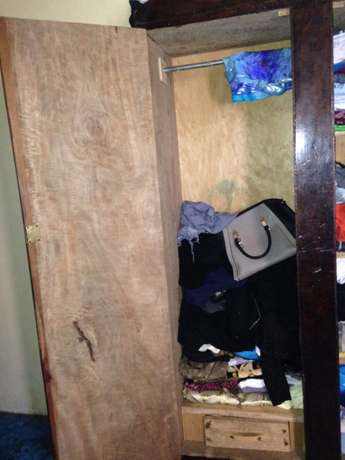 Cupboard for Clothes Makadara - image 3