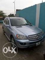 Few Months Used 2008 Mercedes Benz ML350 4Matic Up For Sale