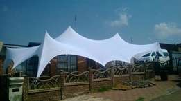 stretch tents for hire in witbank