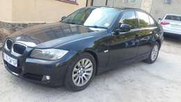 2009 BMW 320i Available for Sale