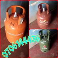 13 kg cooking gas