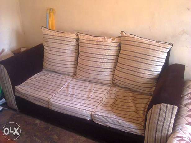 Couch Milimani - image 1