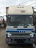 Iveco cargo (10 TURNS) for sale please call