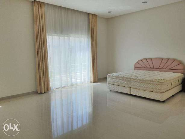 Four Bedrooms Furnished Villa Near Bsb School Hamala سار -  6